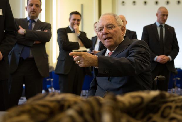 Bundesministerium der Finanzen gibt neue GoBD vor - Foto Jörg Rüger - Bundesministerium der Finanzen