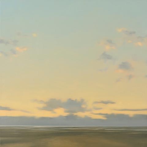 Andi Schmitt - Sunrise Sunset - Kunst trifft Steuer XXV - Juli bis Nov 2018