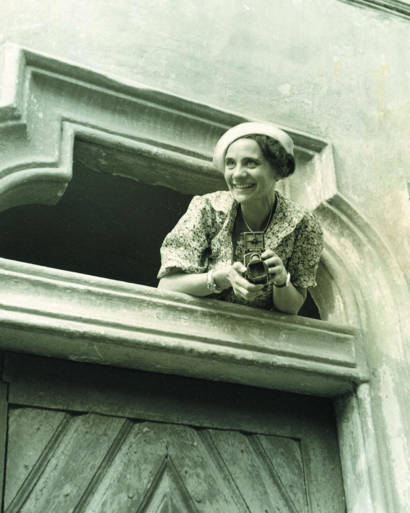 Erika Groth-Schmachtenberger - Sonderausstellung zum 110. Geburtstag