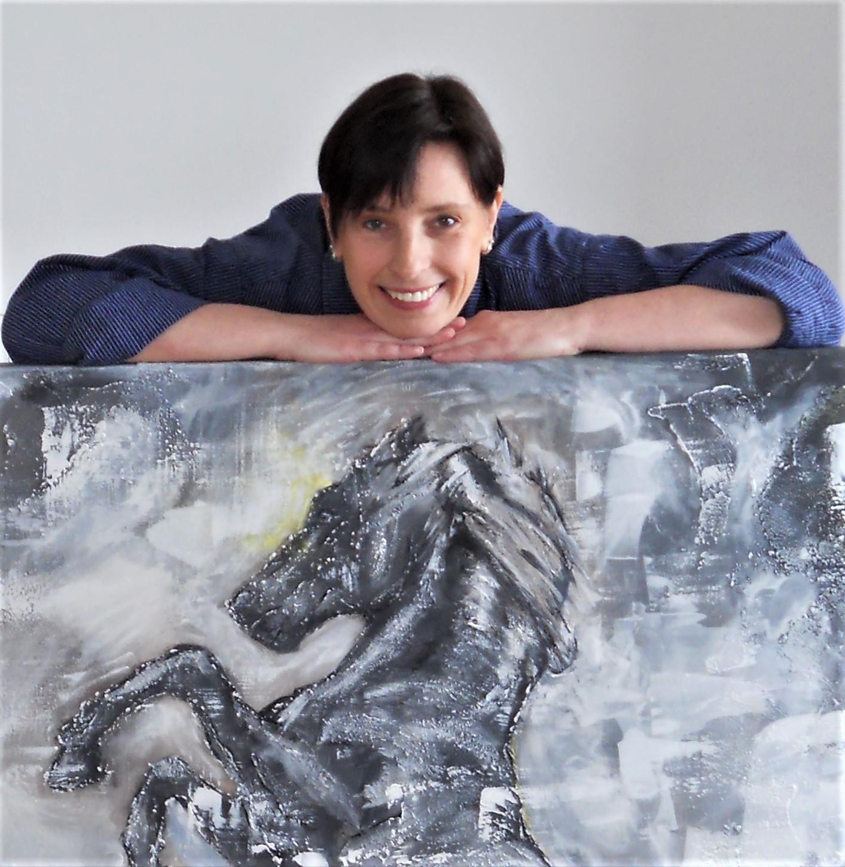Sabine König - Kunst trifft Steuer XXVI - Nov 2018 - Feb 2019
