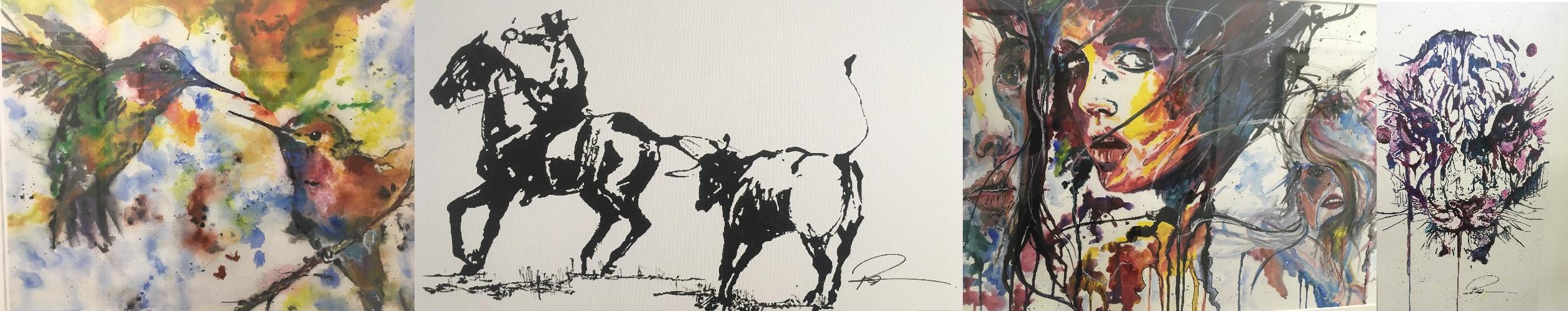 Kunst trifft Steuer XXIV - Roland Merklein - signifikantes