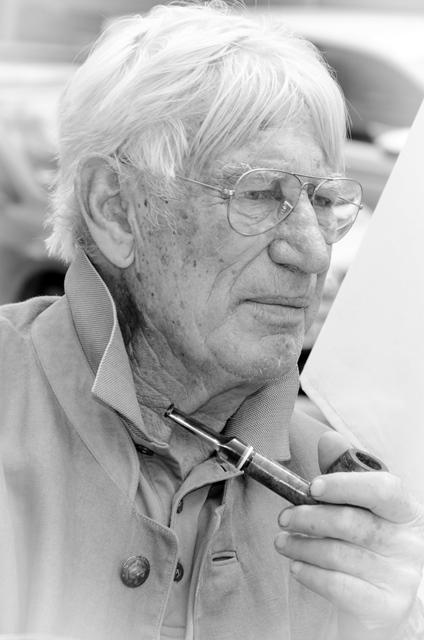 Wir trauern um Siegfried Rauch. Unser Mitgefühl gehört seiner Ehefrau und der Familie. In unser Erinnerung bleibt der überaus sympathische Mensch.