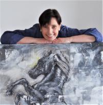 Kunst trifft Steuer XXVI - Sabine König