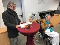 Kunst trifft Steuer XXIX - Jochen Dolata